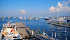 dux-harbor